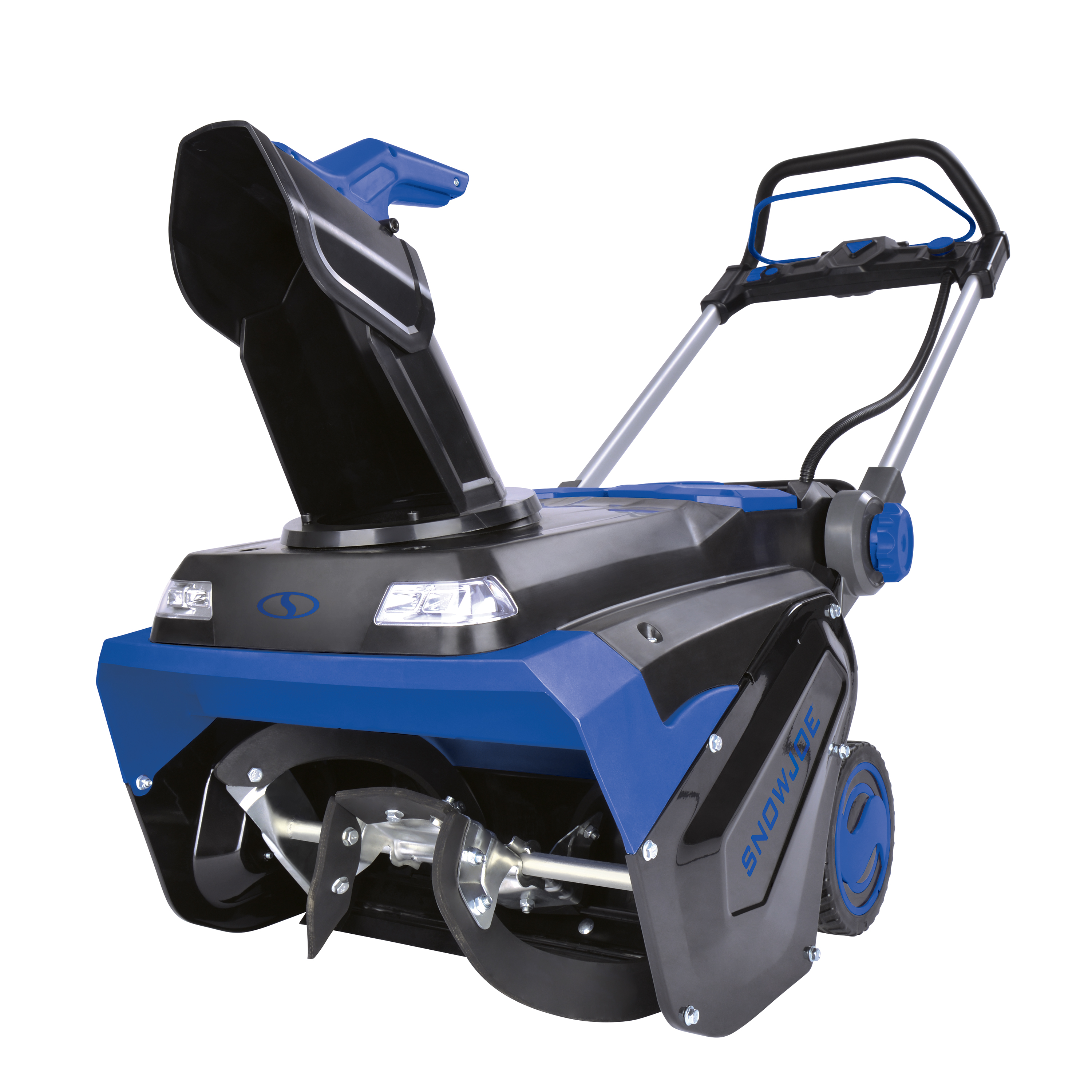 Snow Joe ION100V-21SB-CT Cordless Snow Blower | 100 Volt | 21in