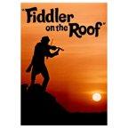 Fiddler On The Roof Blu Ray Dvd Walmart Com