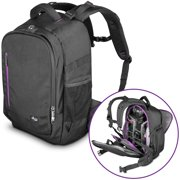 DSLR Camera Backpack Bag by Altura Photo for Camera and Lens (The Great Explorer Series)