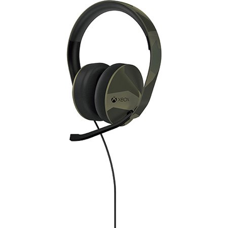 Refurbished Microsoft 5F4-00001 Special Edition Armed Forces Stereo Headset