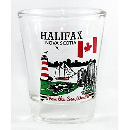 Halina Collection (Halifax Nova Scotia Canada Great Canadian Cities Collection Shot)