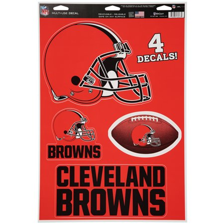 Cleveland Browns WinCraft #1 Fan 11