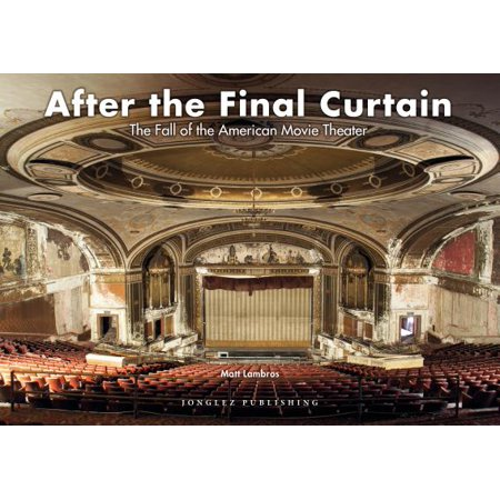 After the Final Curtain : The Fall of the American Movie (Teach For America Acceptance Rate After Final Interview)