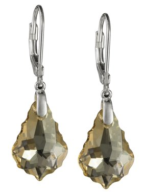 bb946697c5422 Gold Fashion Earrings - Walmart.com