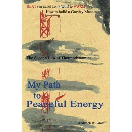 My Path To Peaceful Energy