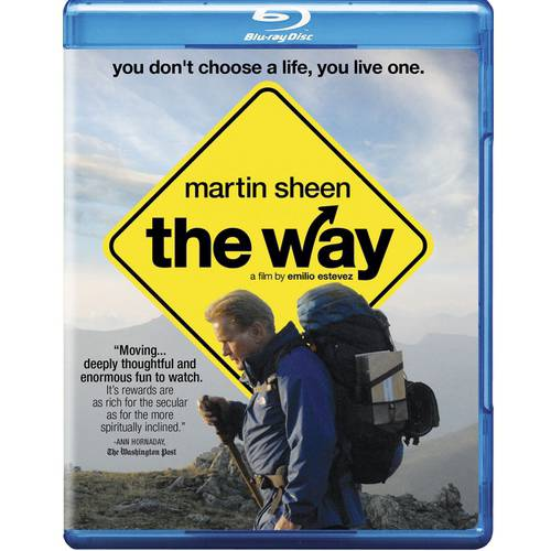 The Way (Blu-ray)