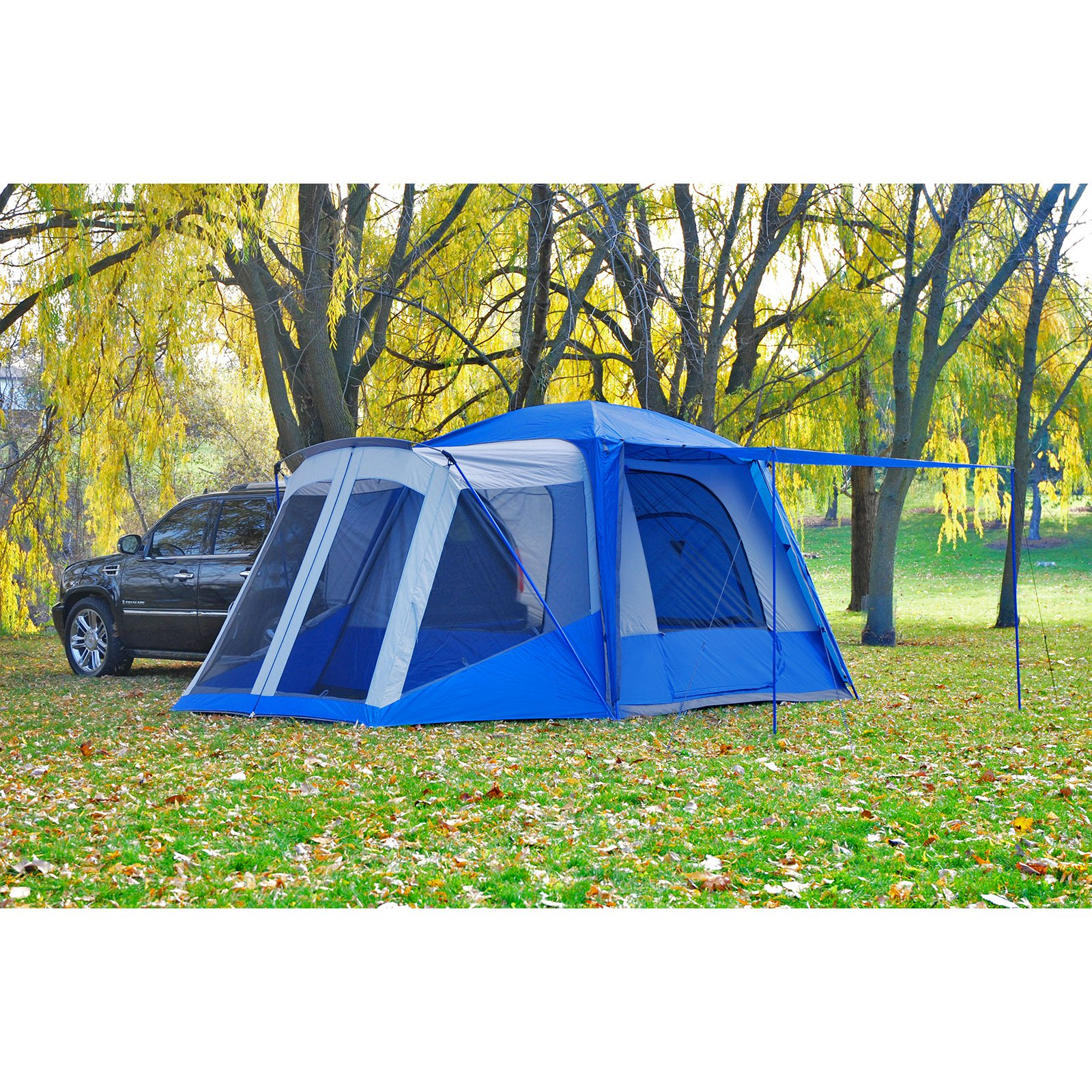 Napier Outdoors Sportz #84000 5 Person SUV Tent with Screen Room