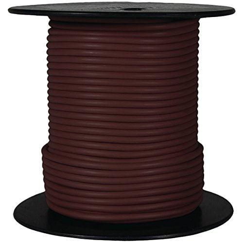 Battery Doctor GXL Crosslink Wire, 100' Spool (12-Gauge)