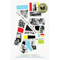 National Book Award Winner: The Yellow House (Hardcover)