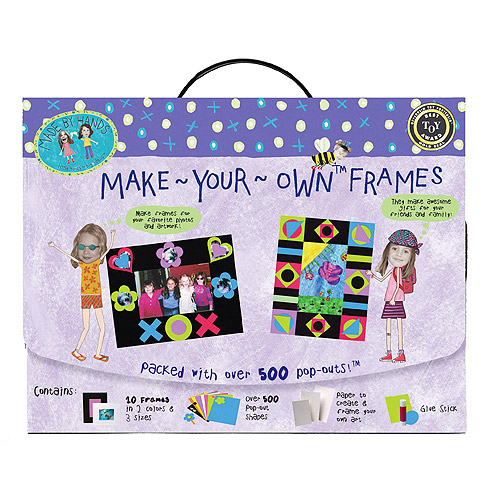 Make-Your-Own Frames