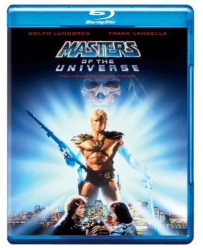 Masters of the Universe: 25th Anniversary (Blu-ray)