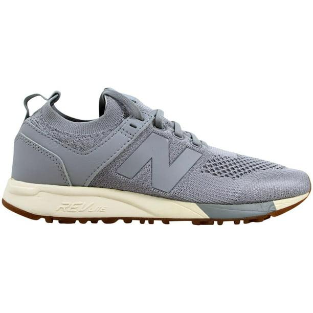 New Balance - New Balance 247 Deconstructed Grey MRL247DS Men's ...