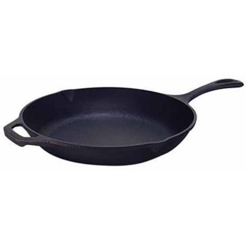 """Lodge 10"""" Cast Iron Chef Skillet LCS3 by Lodge Mfg Co"""