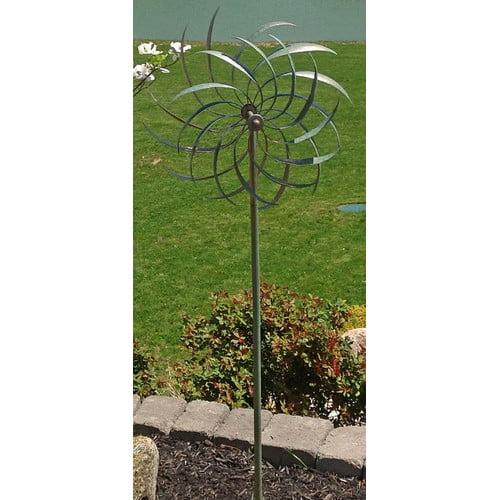Marshall Home Garden Windswept Garden Stake by Overstock
