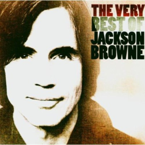 Very Best of Jackson Browne (CD) (Remaster) (Digi-Pak)