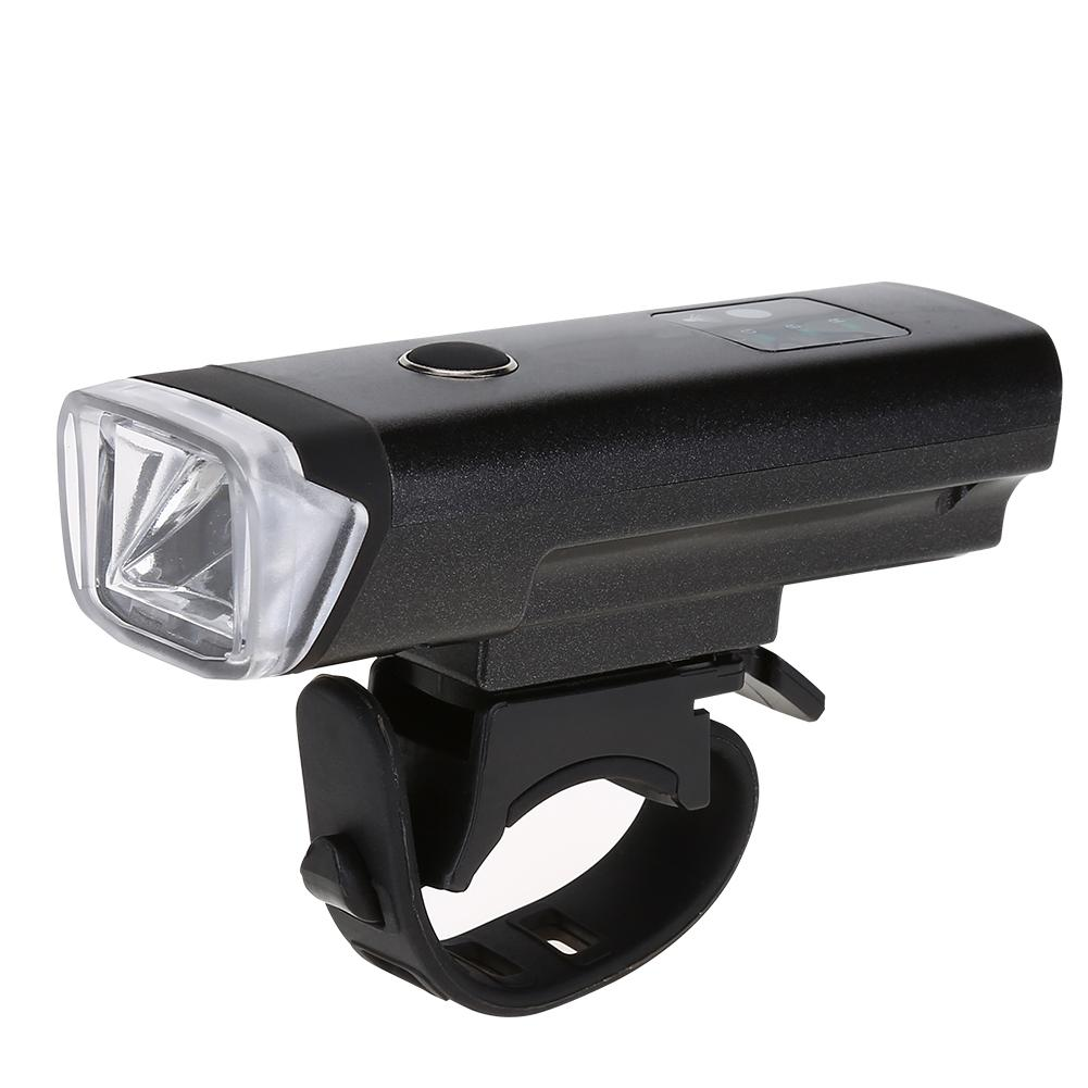 Safety Bicycle 5LED Waterproof Flashlight Bike Bicycle Torch Flash+1Tail Light