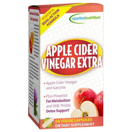 Apple Cider Vinegar Pills For Weight Loss Walmart Weightlosslook