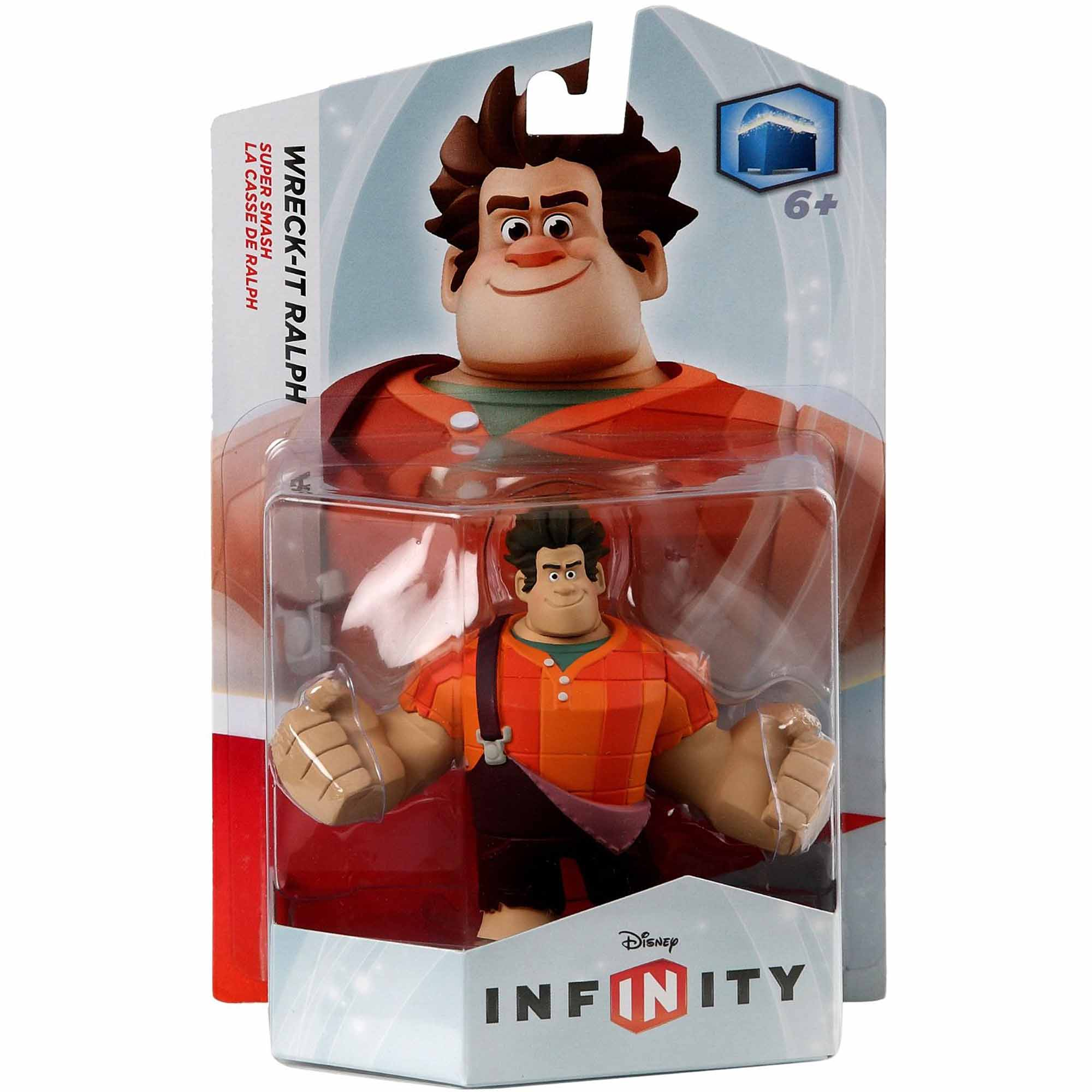 Disney Infinity Figure - Wreck-It Ralph