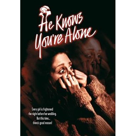 He Knows You're Alone (DVD) - Buzz Home Alone