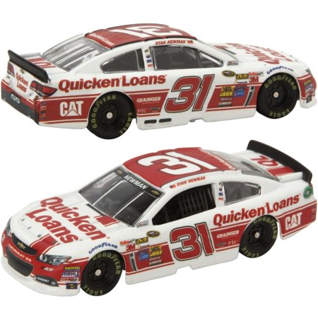 Action Racing Ryan Newman 2015  31 Quicken Loans 1 64 Scale Die Cast Chevrolet Ss   No Size