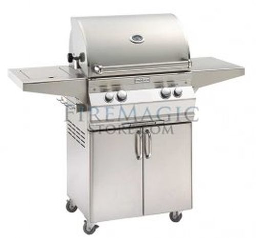 A430s5LAP62 Analog Style Stand Alone Grill - Liquid Propane