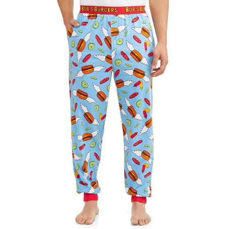 Cartoon Network Men's Bob's Burgers Sleep Pant