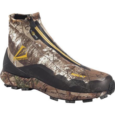 Rocky Broadhead Athletic Extreme Boot (9.5M)- TREEBK/OLV