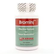 Karuna Nutrition - Bromlnj 120 tablets