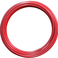 Conbraco Appr1001 Pipe Pex Red 1inx100