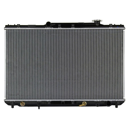 Premium Radiator For Toyota Camry 1992-1996 2.2 L4 1992 1993 1994 1995 1996 1994 Lincoln Continental Radiator