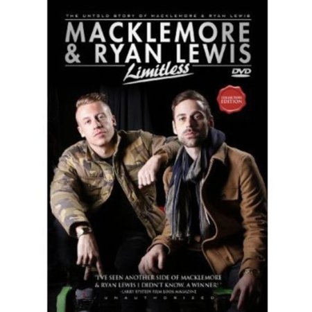 Macklemore   Ryan Lewis  Limitless