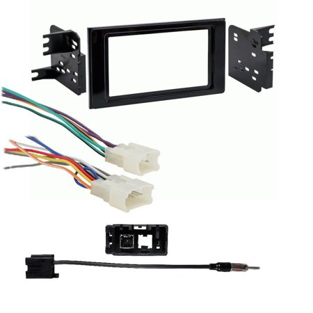metra 95 8264hg stereo installation dash kit for 2016 up. Black Bedroom Furniture Sets. Home Design Ideas