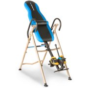 Best Inversion Tables - EXERPEUTIC 225SL Inversion Table with 'SURELOCK' Safety Ratchet Review