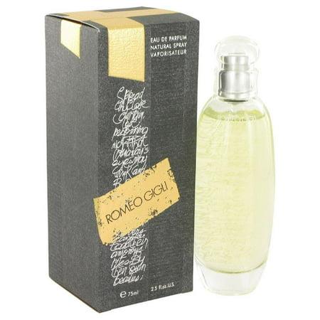 (pack 2)Romeo Gigli Profumi Eau De Parfum Spray By Romeo Gigli2.5 oz