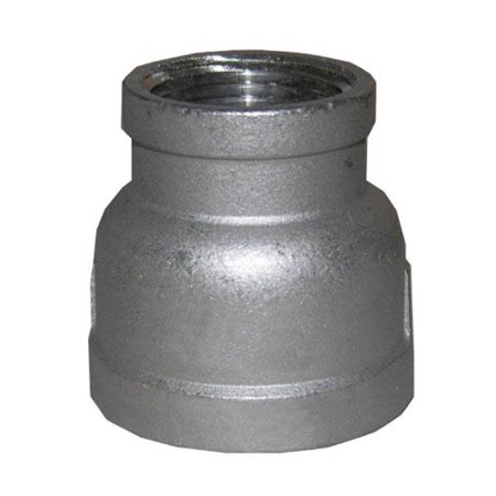 LARSEN SUPPLY CO. INC. 32-2803 3/8x1/4 Stainless Steel Bell Reducer