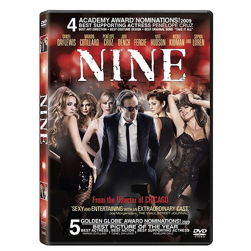 Nine (Widescreen)