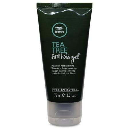 Paul Mitchell Tea Tree Firm Hold Gel 2.5 fl -