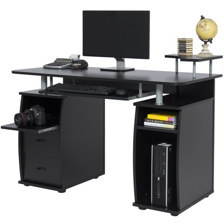 Best Choice Products Work Station Computer Desk Home