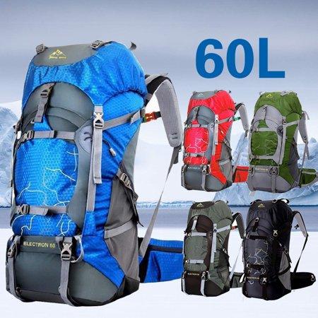 Sport bag Outdoor Hiking Backpack/Multipurpose Backpack 60L Waterproof