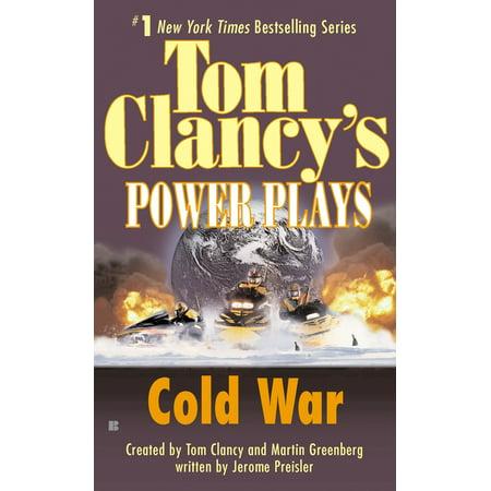 Cold War : Power Plays 05