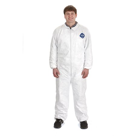 Little Giant Farm and Ag TYSUIT Large Beekeeping Tyvek Coverall