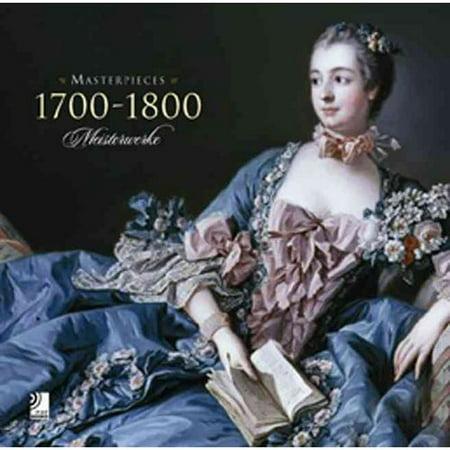 Masterpieces 1700 1800  Meisterwerke