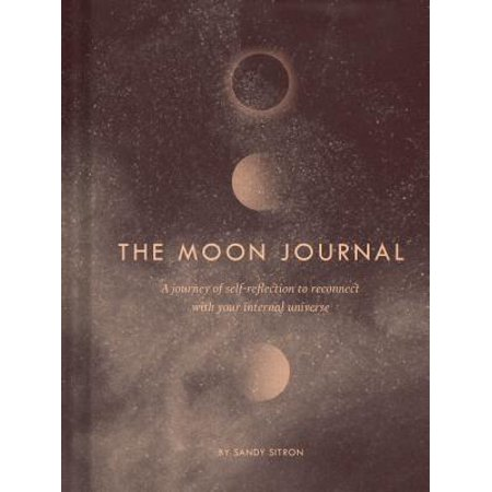 The Moon Journal : A journey of self-reflection through the astrological year - Is Halloween A Full Moon This Year