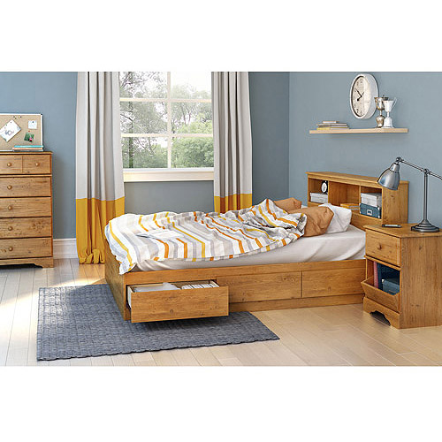 South Shore Little Treasures Bedroom Furniture Collection