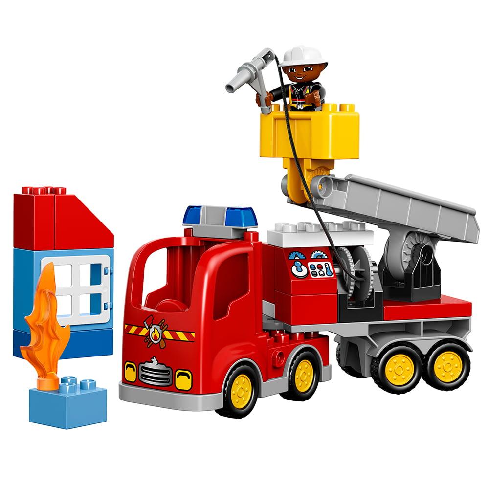 LEGO DUPLO Town Fire Truck 10592