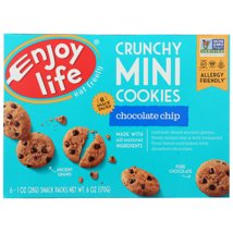 Cookies: Enjoy Life Mini Cookies