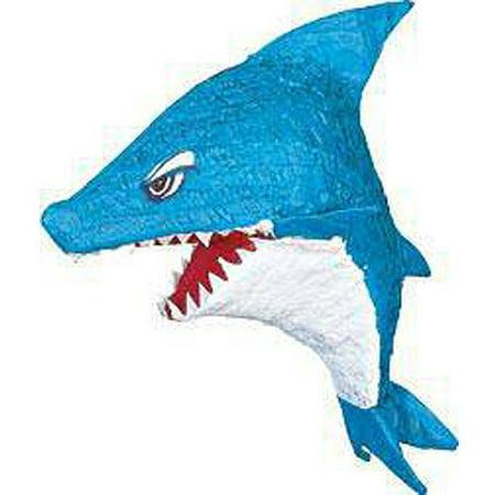 Shark Pinata - Luau Pinata
