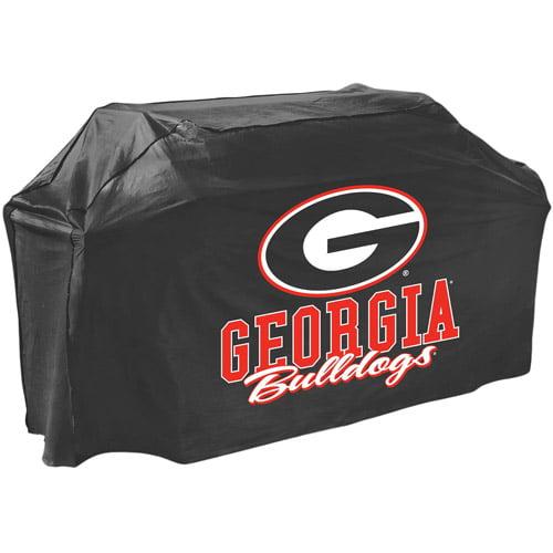 University of Georgia Bulldogs Grill Cover