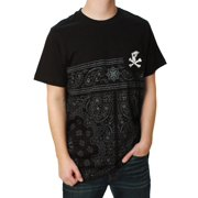 Famous Stars And Straps Men's Stickup Pocket Graphic T-Shirt