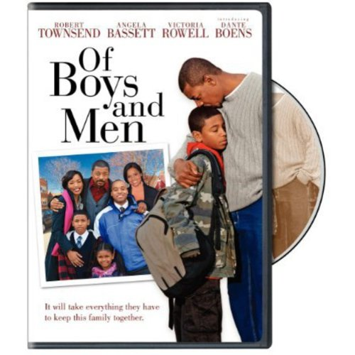 Of Boys And Men (Widescreen)